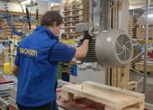 Dachser rozvíja svoje odborové logistické riešenia