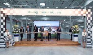 Prologis postavil pre BMW distribučné centrum na mieru