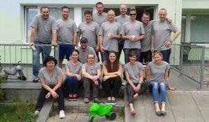 Zamestnanci Prologisu sa zúčastnili iniciatívy IMPACT Day