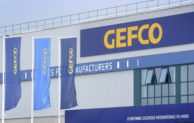 GEFCO dosiahlo vlani obrat 4,2 mld. eur