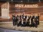 Jungheinrich získal dve ocenenia IFOY AWARD 2016