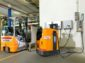 STILL dodal Li-Ion vozíky pre firmu Brüggen