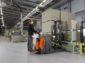 Toyota rozširuje rad stohovacích vozíkov BT Staxio