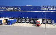 cargo-partner postaví logistické centrum z dreva