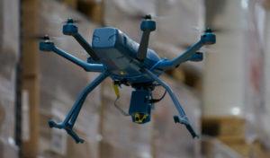 Inventúra s dronom: Hardis Group odštartovala testovanie