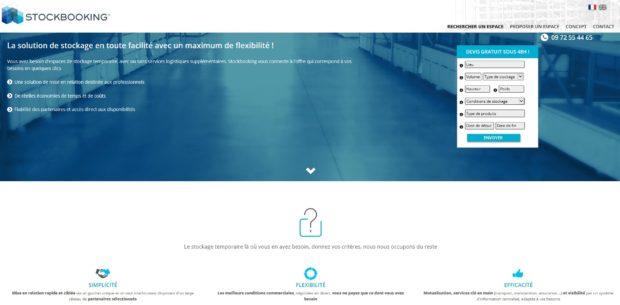 FM Logistic sa stala sponzorom Stockbookingu