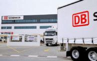 DB Schenker rástol v juhovýchodnej Európe