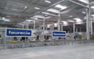 Faurecia otvára ďalší výrobný závod v P3 Bratislava