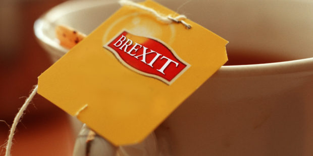 Brexit: Británia opúšťa Európu