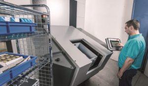 Kardex REMSTAR uvádza na trh novú generáciu skladovacieho systému