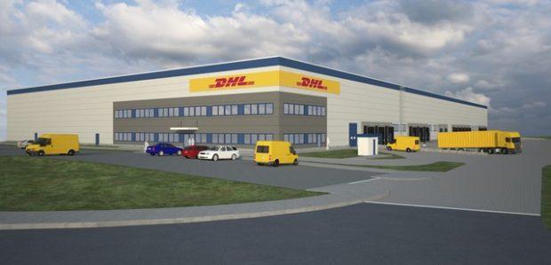 Sky Deutschland, DHL Supply Chain a Teleplan otvárajú nové logistické centrum