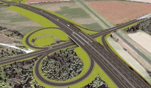 Začala sa výstavba diaľnice D4 a rýchlostnej cesty R7
