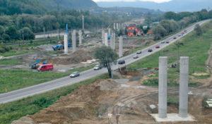 Začala sa výstavba diaľnice D1 pri Košiciach