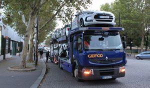 GEFCO Slovakia plánuje prijať nových zamestnancov
