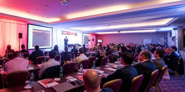 SLOVLOG 2016: Industry 4.0 v hľadáčiku záujmu