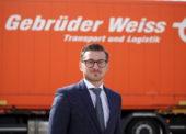 Zákazníci žiadajú individuálne riešenia: René Stranz, Gebrüder Weiss