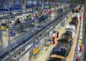 Kia vlani vyrobila rekordných 339 500 automobilov