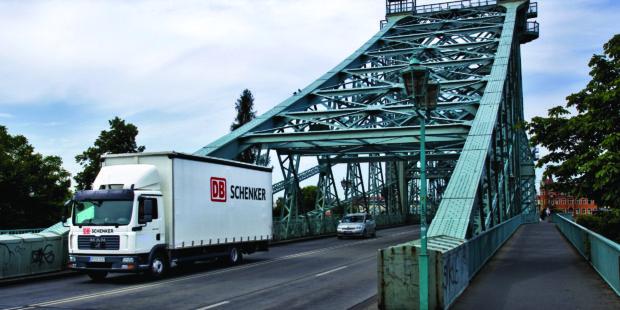 DB Schenker majetkovo vstúpil do prepravnej burzy uShip