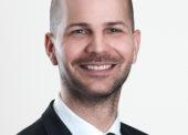 Martin Hudák povýšil v Cushman & Wakefield