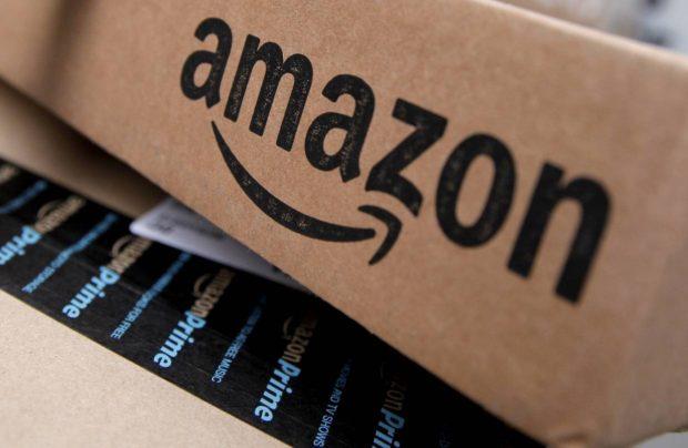 Amazon stavia v Seredi nové logistické centrum