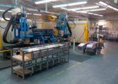 AIMTEC zabezpečuje riadenie logistiky v AAS Automotive