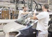 VW Slovakia investoval vlani rekordných 550 mil. eur