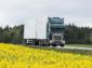Scania hlási nárast predaja ekologických vozidiel