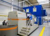 VW Slovakia využíva najväčšiu metalovú 3D tlačiareň na svete