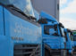 Dachser získal majoritu v Johnston Logistics
