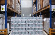 cargo-partner optimalizuje logistiku osviežujúcich nápojov