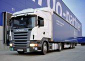 cargo-partner na veľtrhu transport logistic v Mníchove