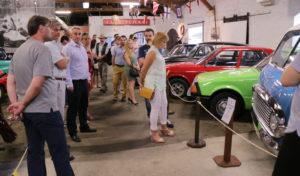 CCS oslávila 20 rokov na Slovensku