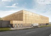 cargo-partner začal výstavbu iLogistics centra