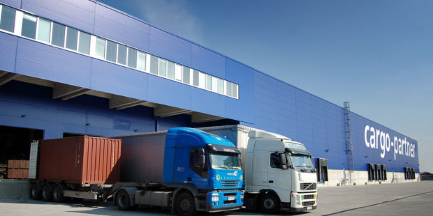 cargo-partner otvorí v Hamburgu nové logistické centrum