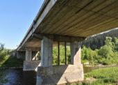 Dopravu v Čadci zlepší zrekonštruovaný horelický most