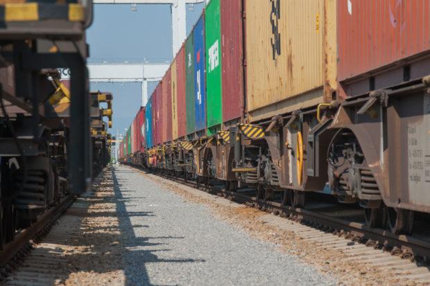 cargo-partner: Rast záujmu o prepravy Transsibírskou magistrálou