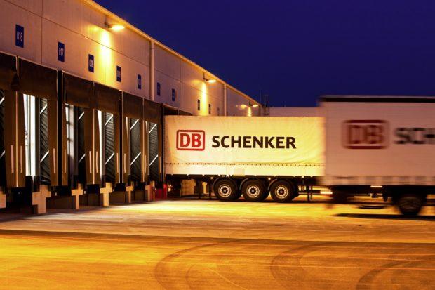 DB Schenker oslavuje 25 rokov úspešného pôsobenia na Slovensku