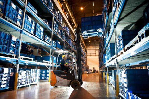 DHL Supply Chain zabezpečuje intralogistiku pre VW Slovakia