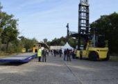 Hyster: Variabilné riešenia na manipuláciu do 16 ton