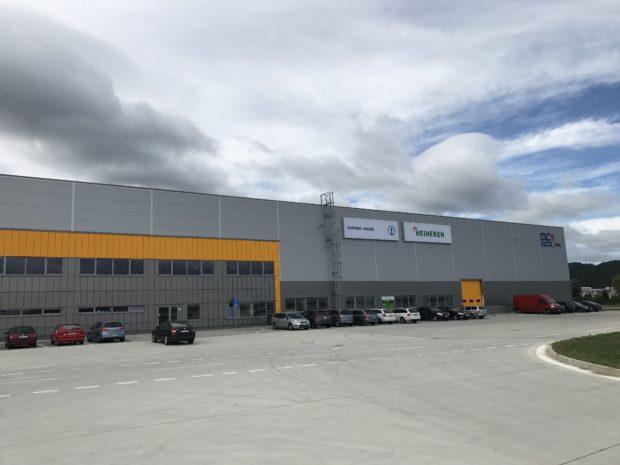 Kuehne + Nagel zabezpečí logistické služby pre Považský cukor