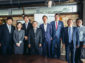 Prologis predal Prologis Park Galanta-Gáň spoločnosti CNIC
