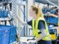 Práca v logistike – výzva nielen pre mužov