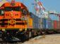 Do Bratislavy smeruje prvý nákladný vlak z Číny