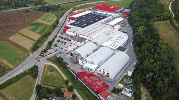Závod Coca-Cola pri Piešťanoch má nového majiteľa