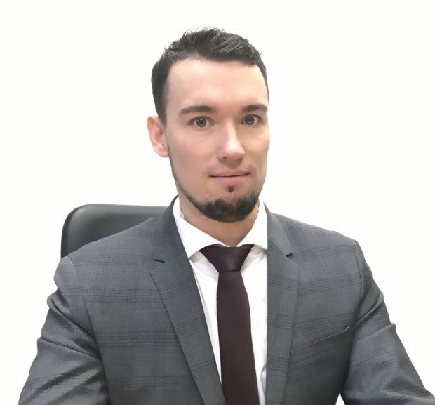 Branislav Jendek posilnil tím 108 AGENCY