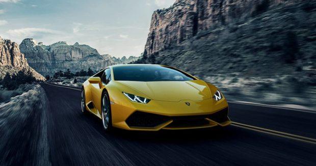 P3 postaví logistické centrum pre Lamborghini a Ducati