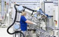 Coboty sú odpoveďou na rast zákaziek a nedostatok pracovníkov