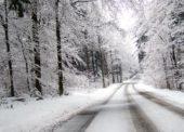 Sneh Slovensko (zase) nezvládlo