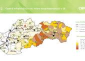 Priemyselné investície začínajú na Slovensku narážať