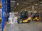 LASSELSBERGER optimalizoval uskladnenie výrobkov